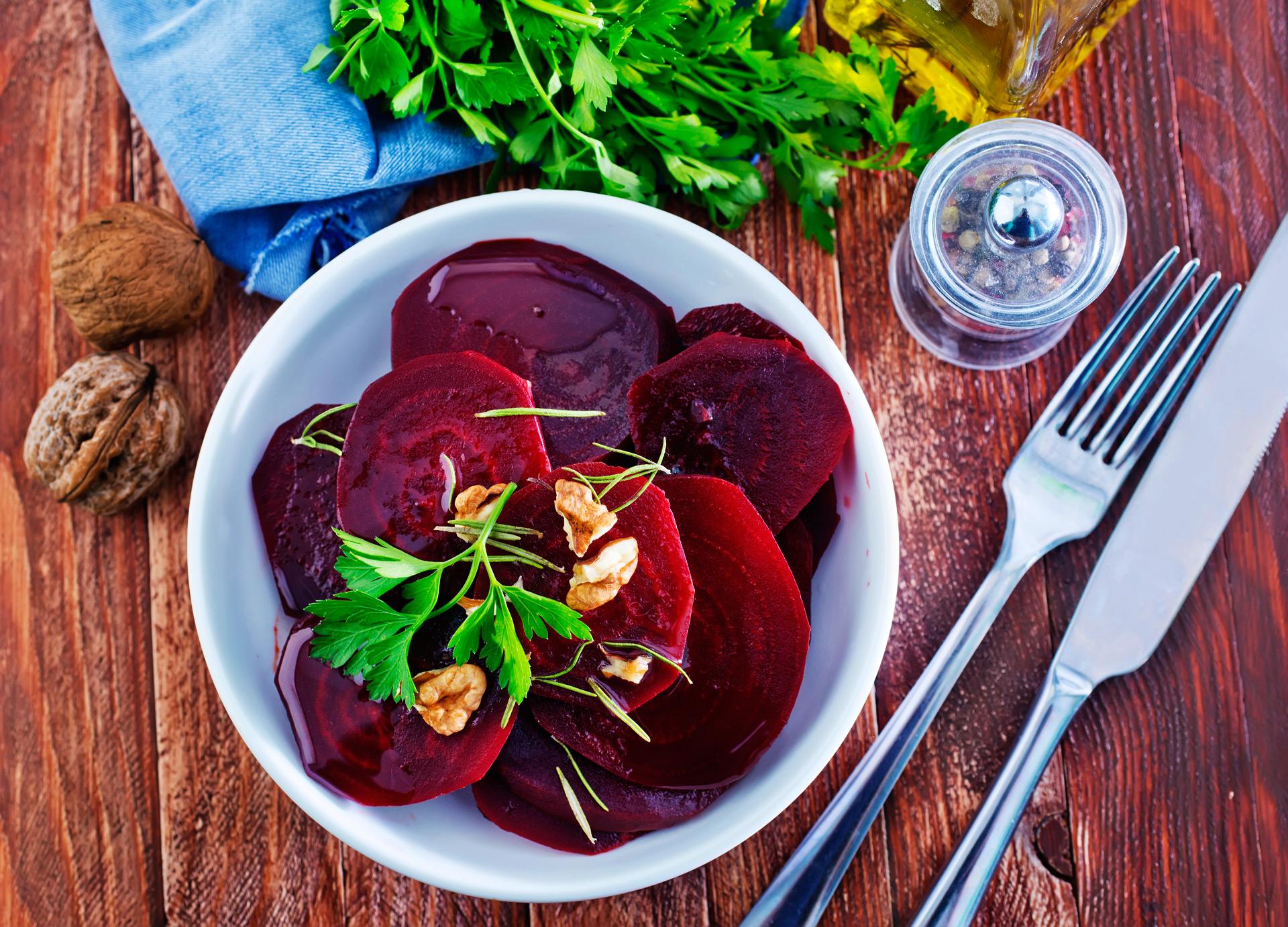 En Sağlıklı 10 Kış Sebzesi