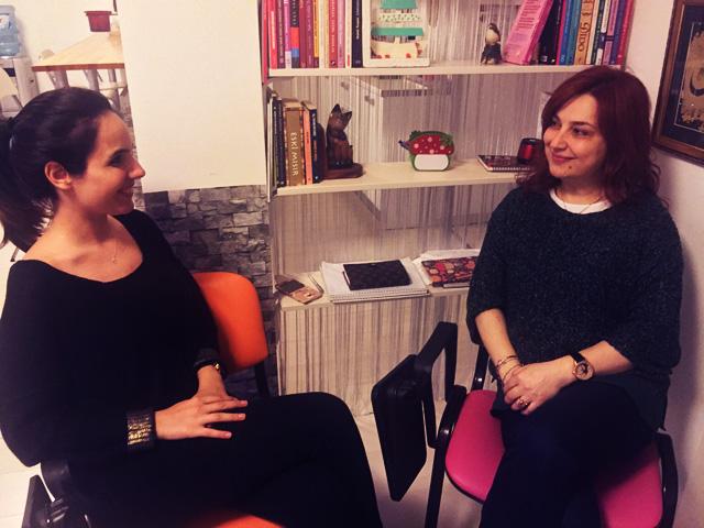 Uzman Psikolog ve Aile Dizimi Terapisti Ayla Akbuar