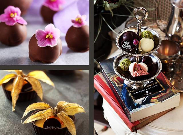 Marie Antoinette Chocolatier