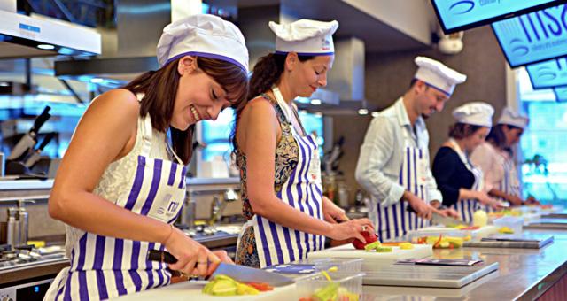 Mutfak Sanatları Akademisi (MSA)