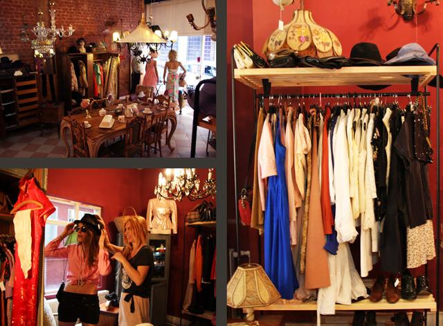 Mozk Vintage Shop