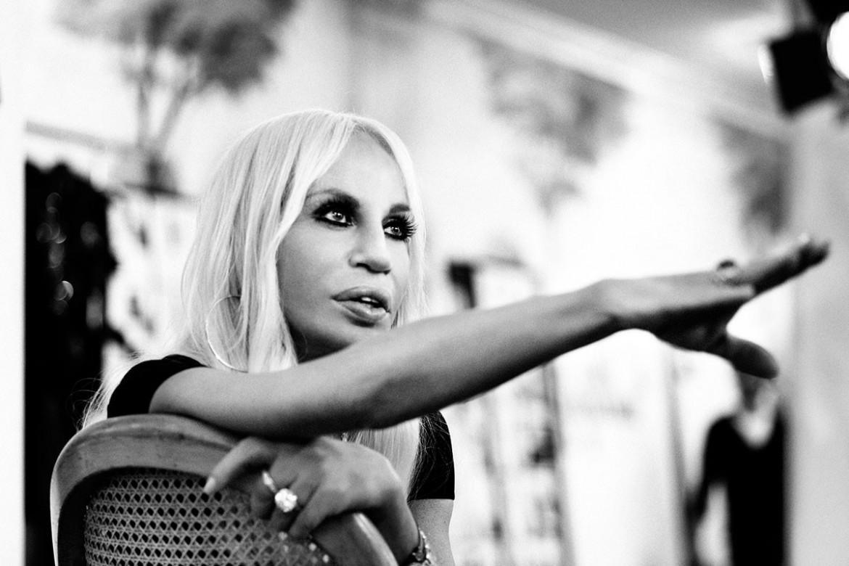 Versace İmparatorluğu'nun Son Temsilcisi: Donatella Versace ...
