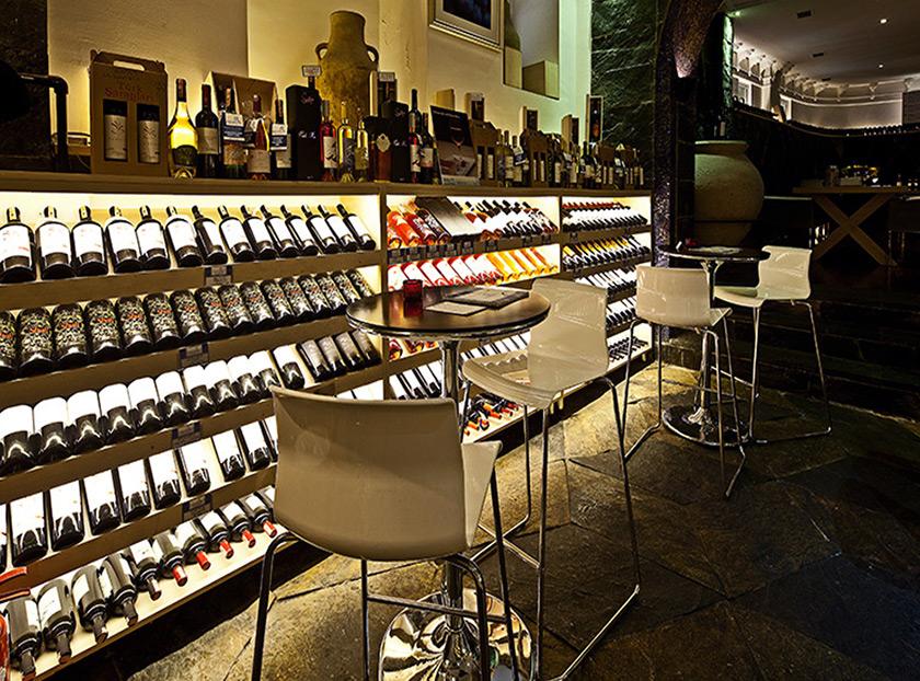 Sensus Şarap Evi