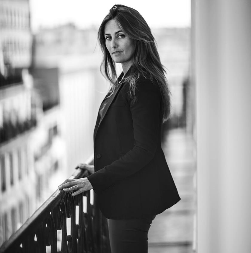 Valérie Messika