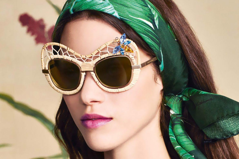İlkbahar Yaz 2019 Gözlük Trendleri – Galeri