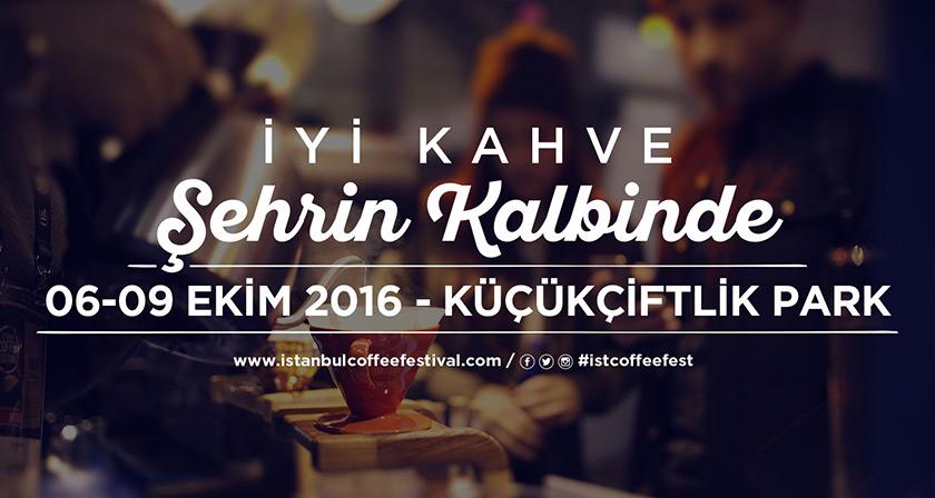 İstanbul Coffee Fest