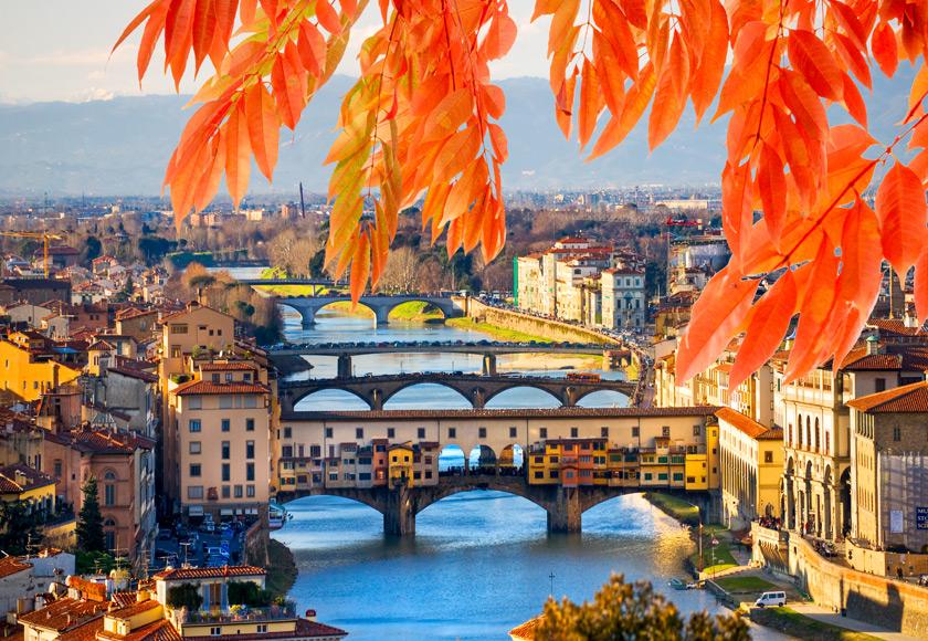Toskana - Floransa