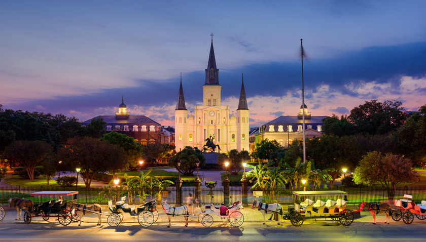 New Orleans - ABD