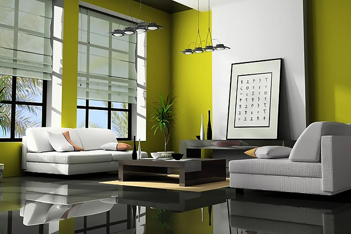 Yeşil Modası