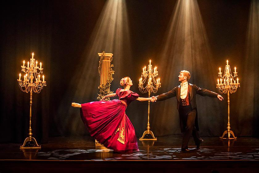 Yeni Yıl Konseri: Viyana Gecesi - Johann Strauss Orkestrası