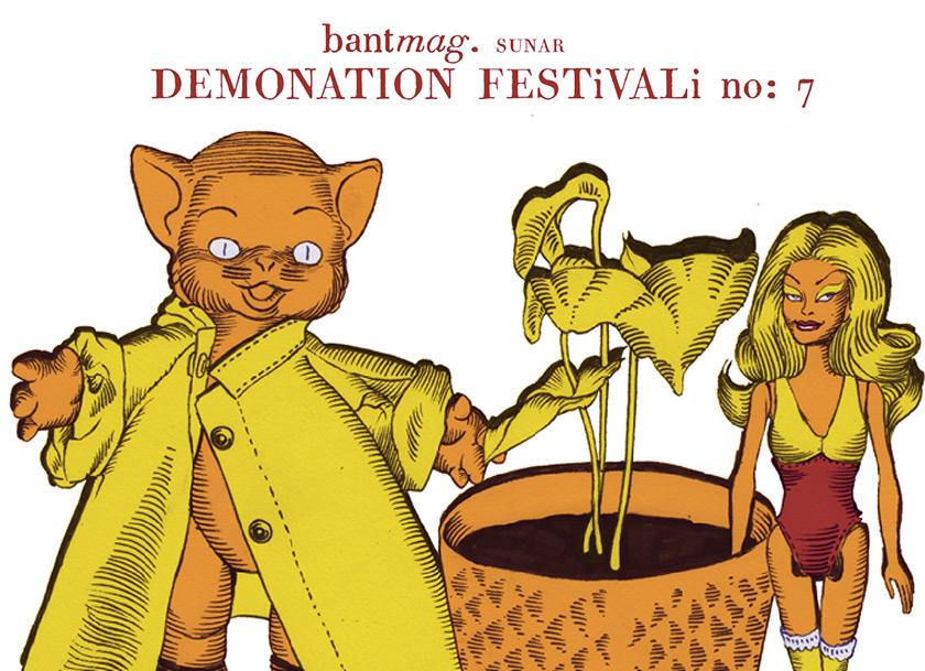 Demonation Festivali No:7