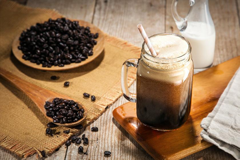 Nitro Kahve