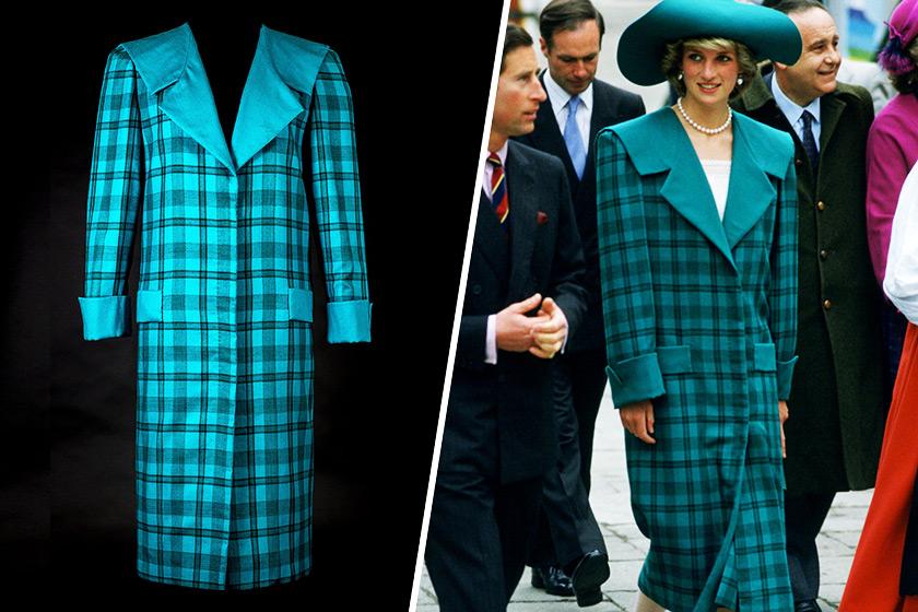 Diana: The Fashion Story