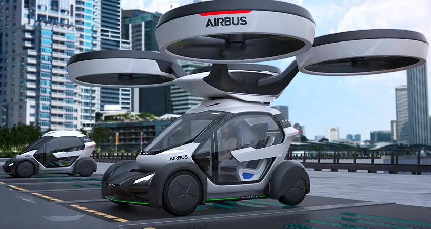 Airbus Pop.Up