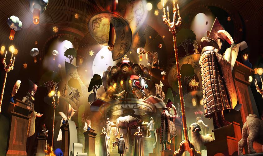 Tyrant s Reign and Titan s Slain
