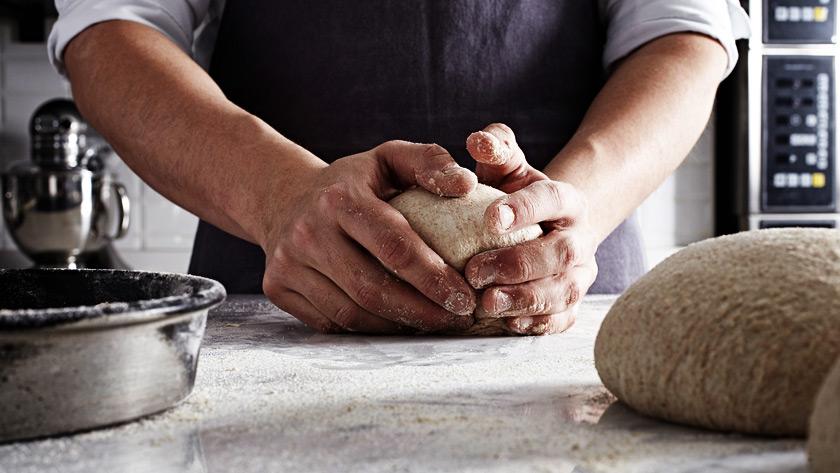 En İyi Ekmek: Bröd