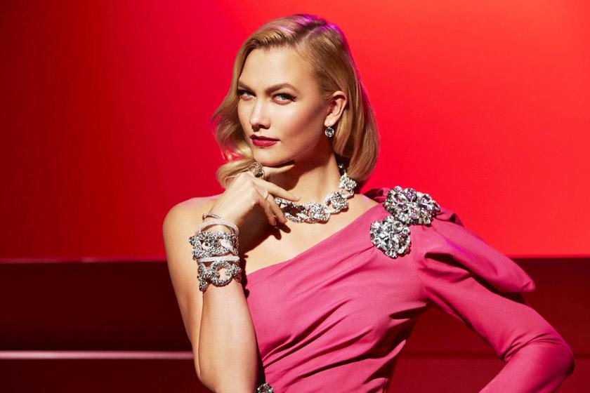 Topshop'un Yeni Marka Yüzü: Karlie Kloss 12