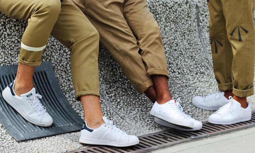 Ayakkabı Çorap İlişkisi