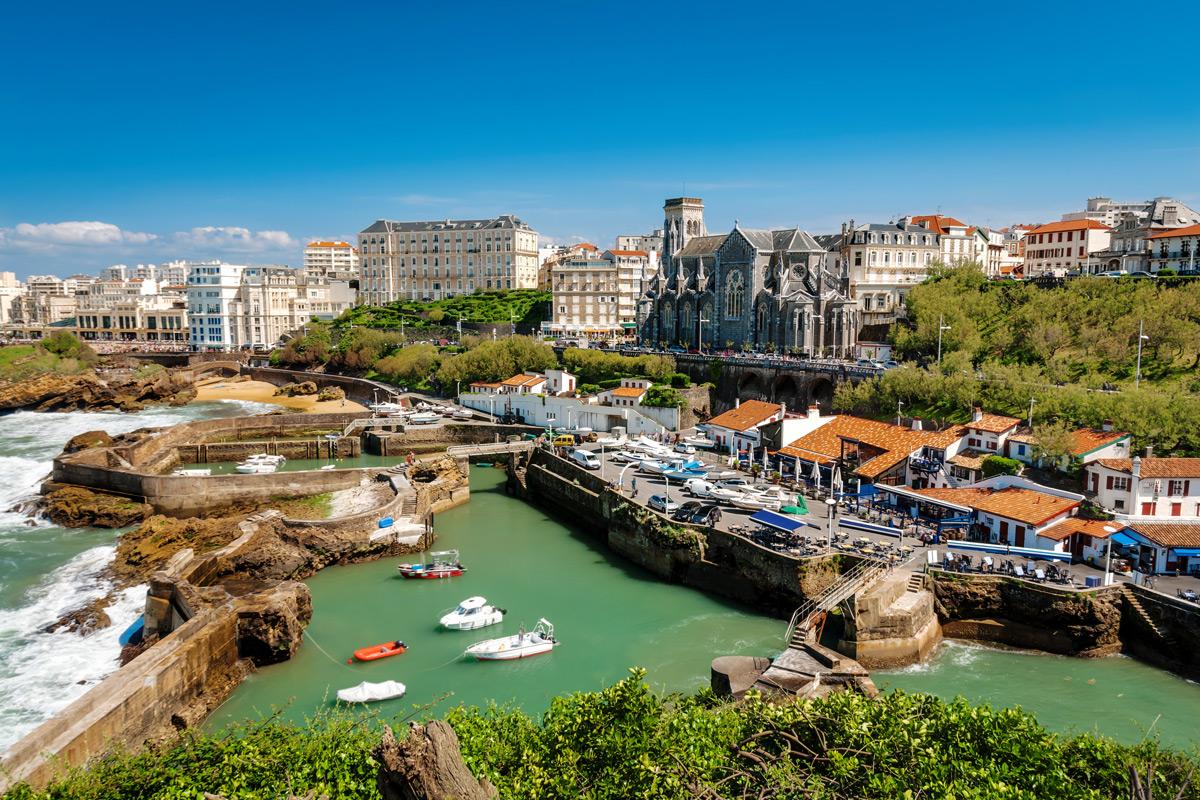 Biarritz - Fransa