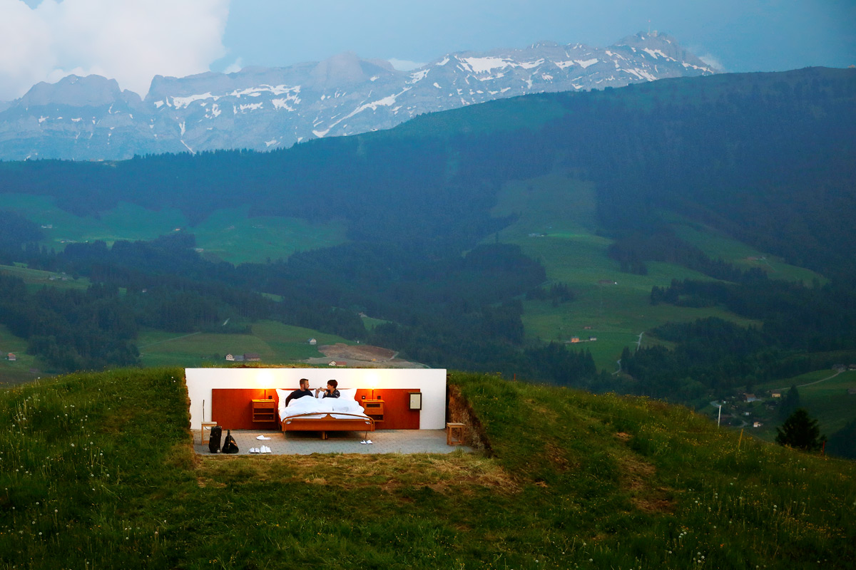 bu otelin y ld zlar saymakla bitmiyor brandlife. Black Bedroom Furniture Sets. Home Design Ideas