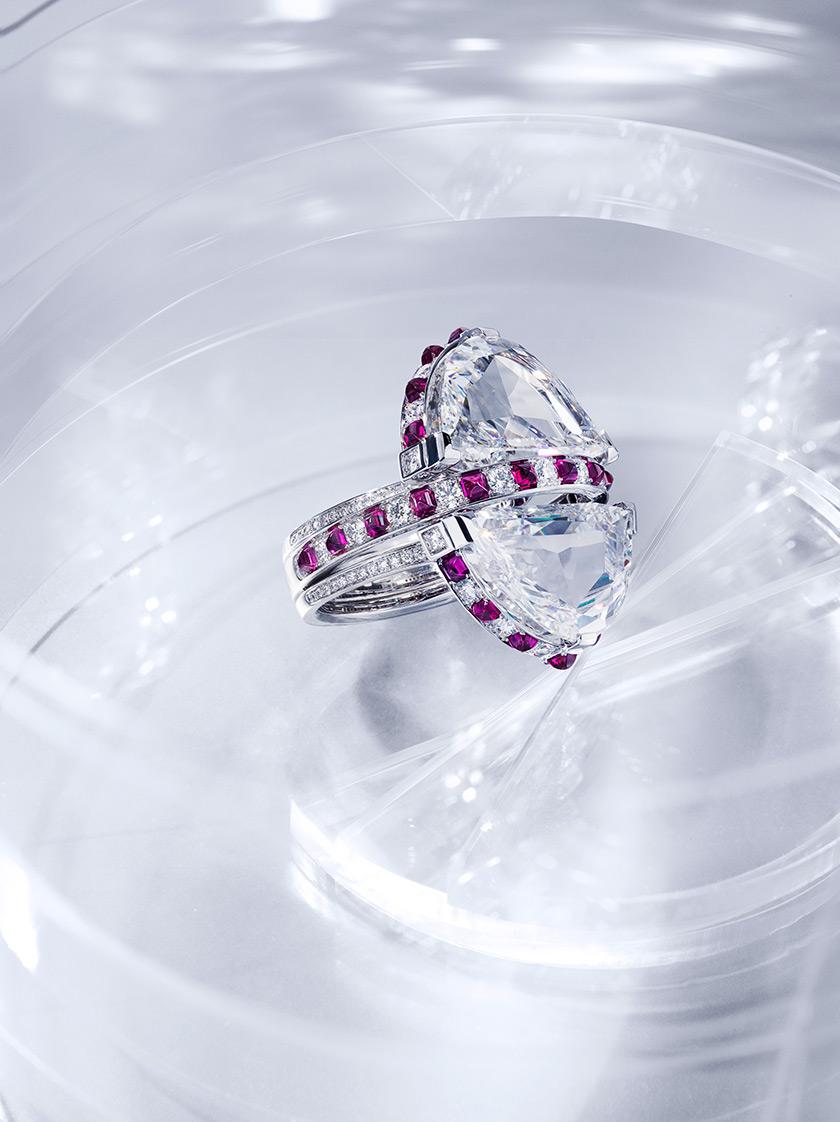 Cartier Mücevher Koleksiyonu