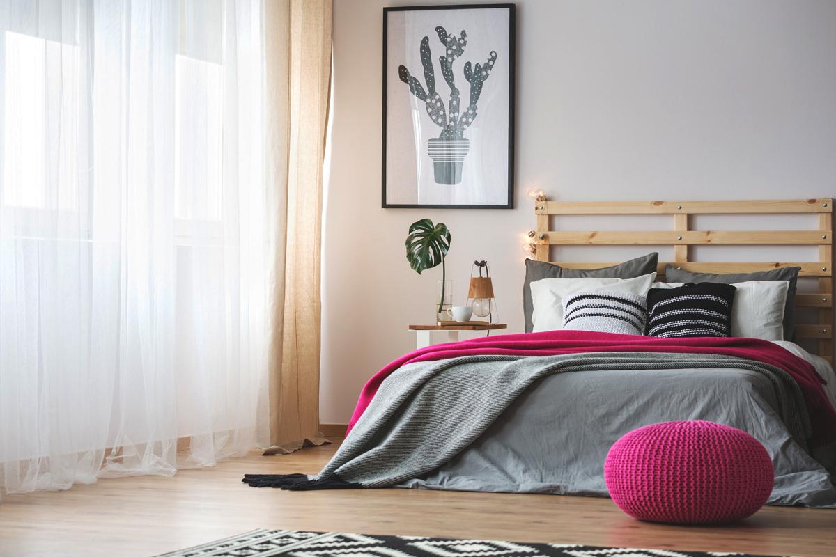 Yatak Odasını Feng Shui'ye Göre Düzenleme