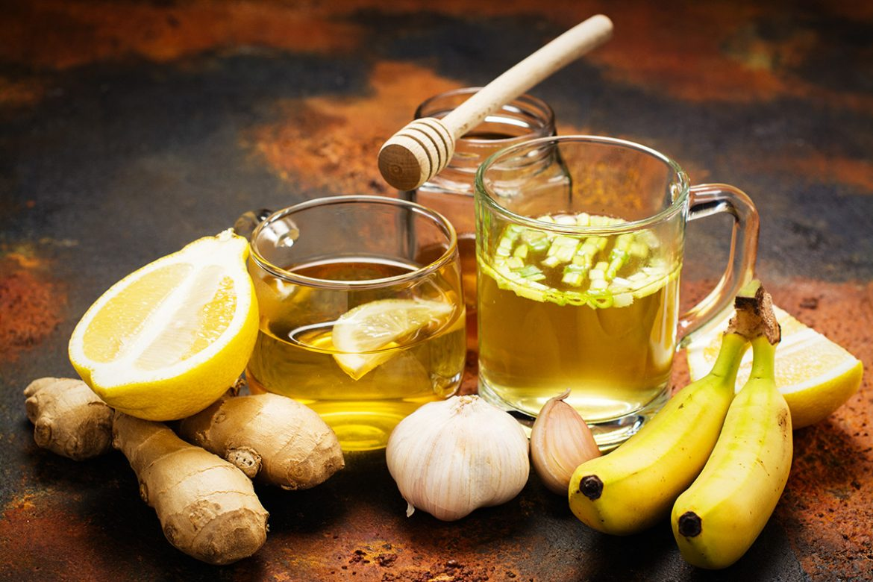 Gribe Ne İyi Gelir: Grip için Şifalı Bitkiler