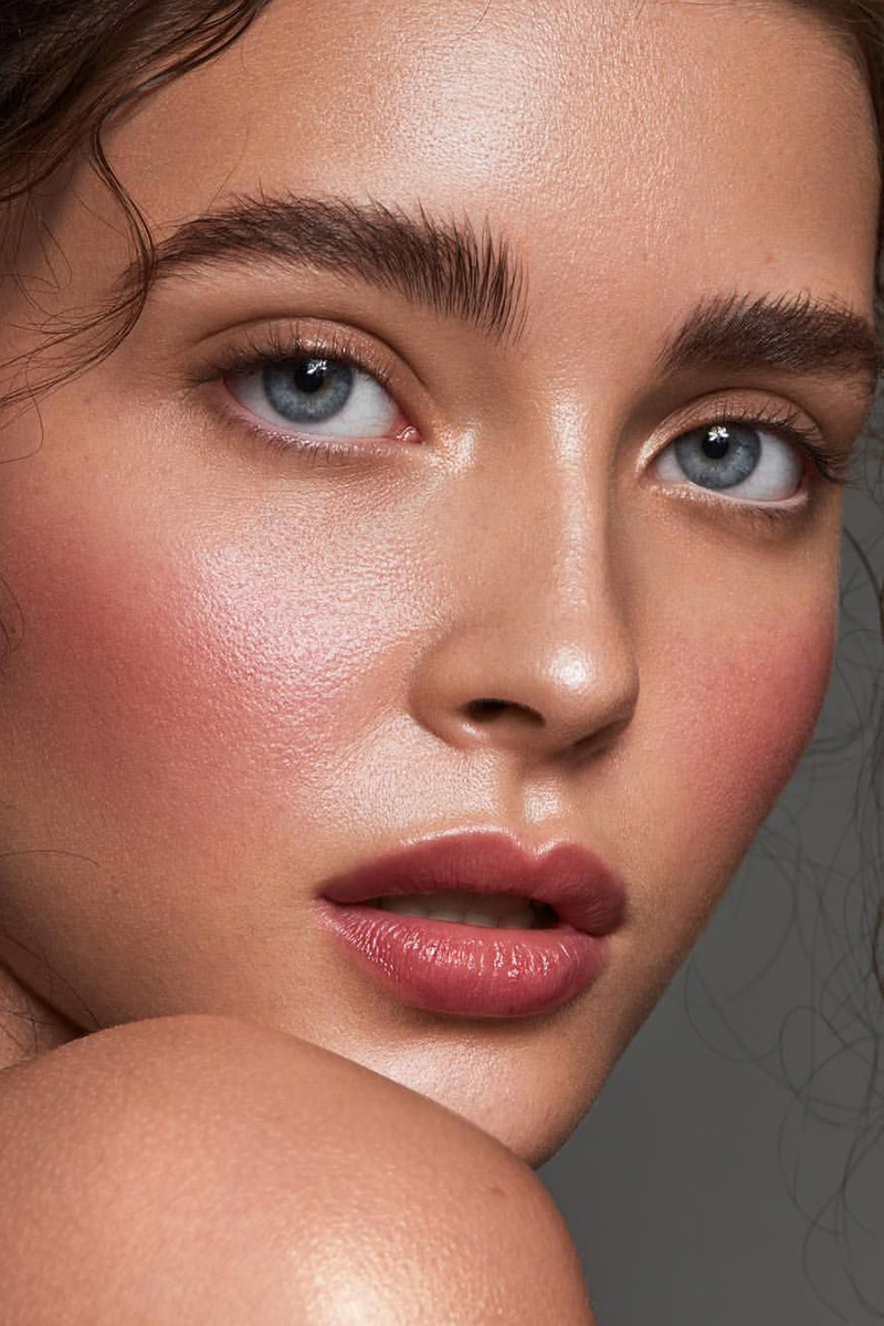 Eyeliner İle Doğal Bir Görünüm Yakalayın