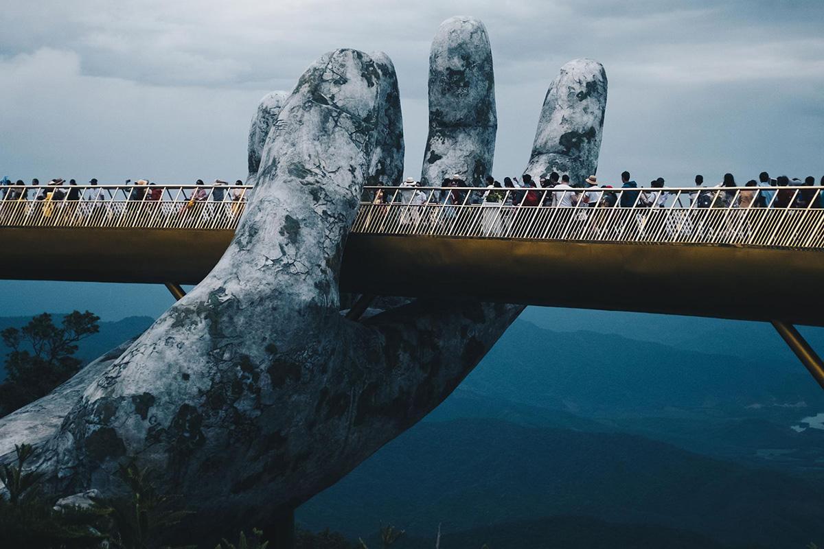 Dünyanın En İlginç Köprüleri - Brandlife
