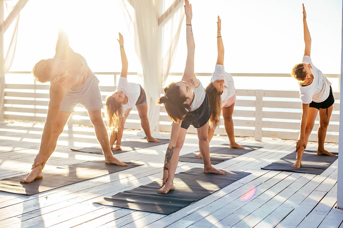 Güne Sporla Başlamanın Faydaları