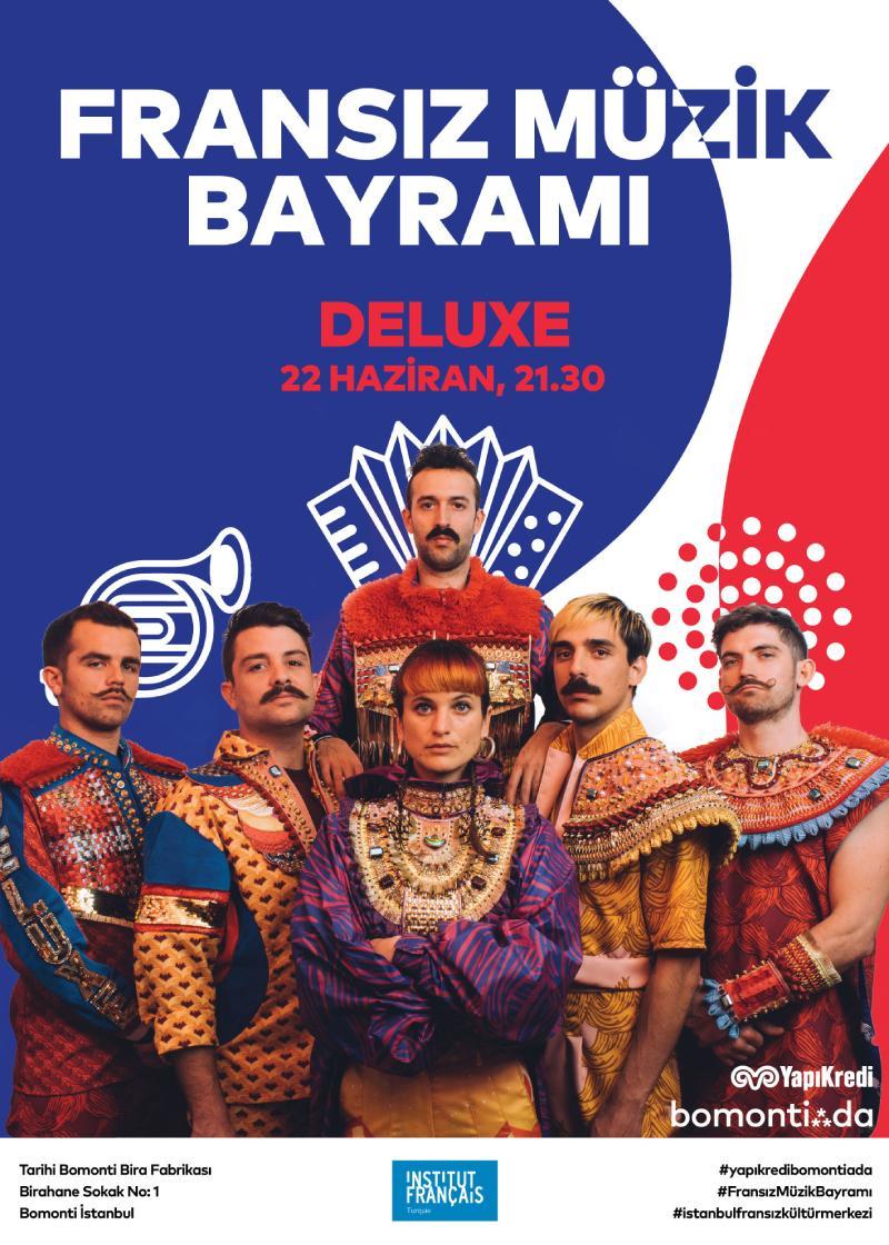 muzik bayrami