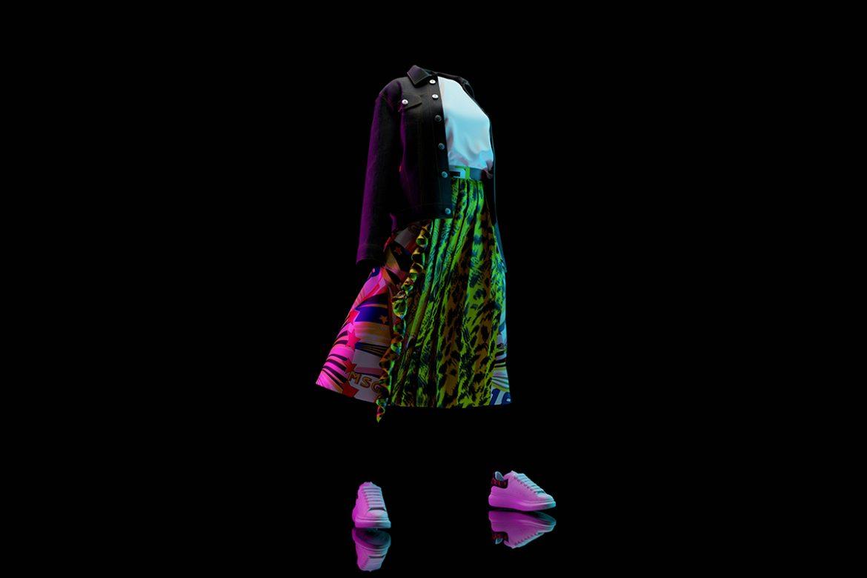 Digital Giysiler Geliyor